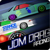JDM Drag Racing
