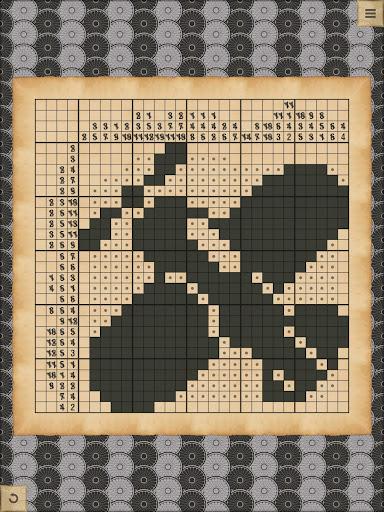Nonograms CrossMe  screenshots 7