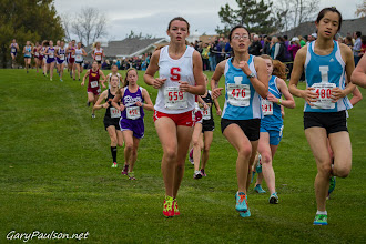Photo: 3A Girls - Washington State  XC Championship   Prints: http://photos.garypaulson.net/p914422206/e4a074450