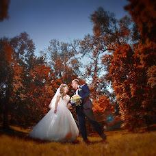 Bryllupsfotograf Evgeniy Mezencev (wedKRD). Foto fra 22.11.2014