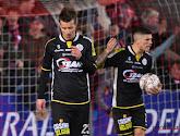 OFFICIEEL: Marecek vertrokken bij Sporting Lokeren