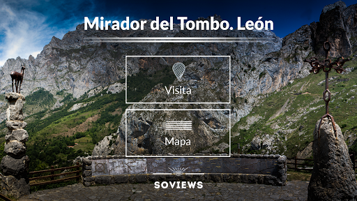 Lookout of El Tombo - Soviews
