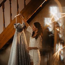 Wedding photographer Nastya Melnikova (NastyaMel). Photo of 28.09.2018