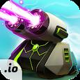 Tank Raid Online: New IO games