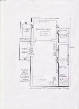 Photo: plano de la iglesia - boletín 117