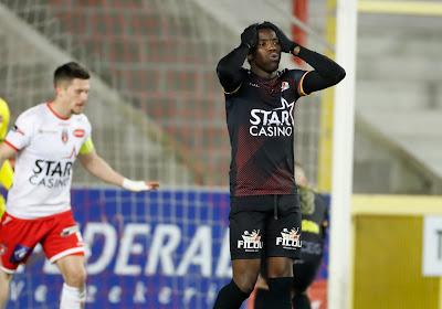 KV Oostende: sleutelspeler onzeker voor wedstrijd tegen Cercle Brugge
