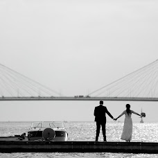 Wedding photographer Sergey Slesarchuk (svs-svs). Photo of 24.10.2018