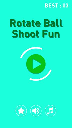 Tu00e9lu00e9charger Gratuit Faire pivoter le ballon APK MOD (Astuce) screenshots 1