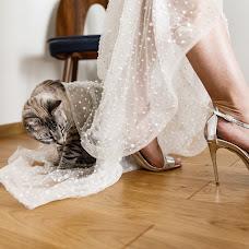 Düğün fotoğrafçısı Pavel Golubnichiy (PGphoto). 09.07.2019 fotoları