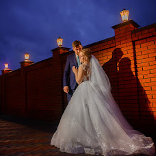 Wedding photographer Andrey Saltanov (id152276334). Photo of 14.07.2018