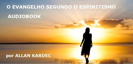 Audio Evangelho Espiritismo Apps On Google Play