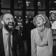 Hochzeitsfotograf Dani Atienza (daniatienza). Foto vom 13.02.2019