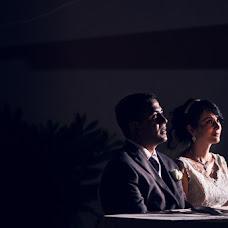 Wedding photographer Edgar David (edgardavid). Photo of 27.08.2015