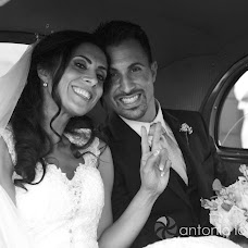Wedding photographer Antonio Lombardo (AntonioLombardo). Photo of 30.03.2017