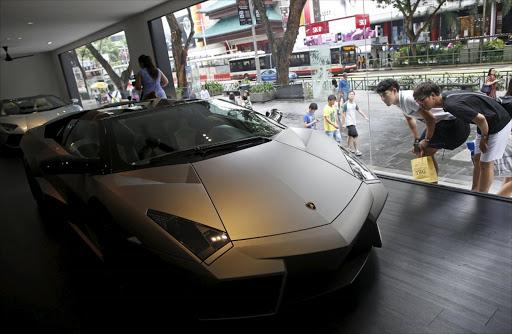 Lamborghini Picks Ex Ferrari F1 Team Boss As Ceo