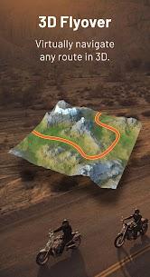 REVER: GPS, Navigation, Discover, Maps & Planner 3