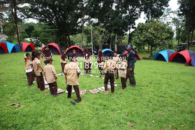 Paket  Perkemahan Perusahaan  Sekitar Sentul Agroedukasi Wisata Villa Gunung Hambalang Sentul Pas untuk anda Tidak Jauh dari diDaerah Leuwibatu - Bogor