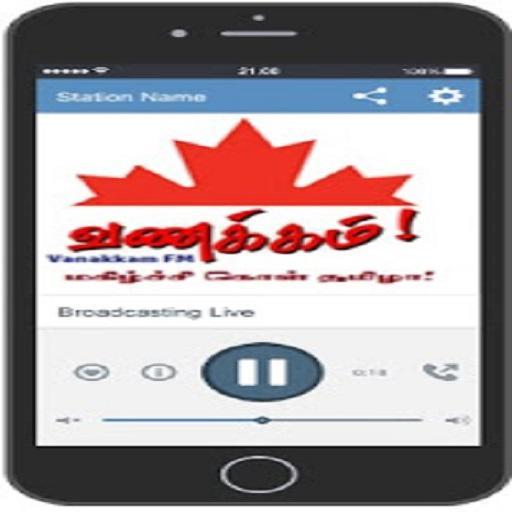 Vanakkam Web Radio screenshot 2