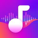Free Ringtones - ringtone maker for android icon