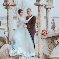 Wedding photographer Oksana Pogrebnaya (Oxana77). Photo of 18.02.2016