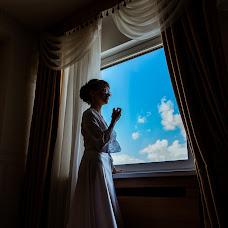 Wedding photographer Lena Drobyshevskaya (lenadrobik). Photo of 25.08.2017
