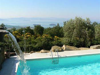 Bed & Breakfast Villa Sensi