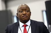 Former treasury director-general Lungisa Fuzile at the state capture inquiry in Parktown, Johannesburg, on February 18 2019.