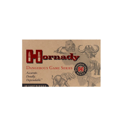Hornady 9,3x62 Sp-Rp 286 gr