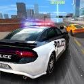 Police Car Sim icon