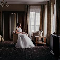 Wedding photographer Anna Kolmakova (anutakolmakova). Photo of 02.10.2018