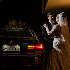 Fotógrafo de casamento Michel Macedo (macedo). Foto de 02.04.2018