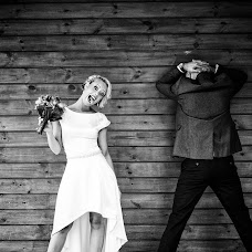 Wedding photographer Atanackovic Nemanja (color24). Photo of 25.11.2016