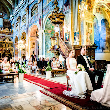 Wedding photographer Kamil Kucharski (kamilkucharski). Photo of 02.01.2016