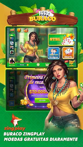 ZingPlay Jogos - Truco - Buraco - Tranca - Cacheta 1.0.0 screenshots 3