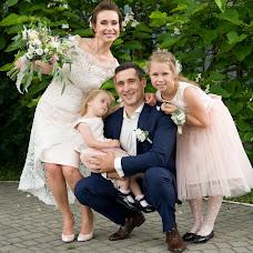 Wedding photographer Nikolay Danyuk (danukart). Photo of 10.08.2017