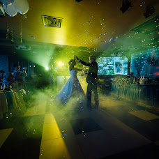Wedding photographer Katya Solomina (solomeka). Photo of 25.04.2018