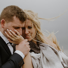 Wedding photographer Łukasz Filiński (inspiracja). Photo of 01.02.2018