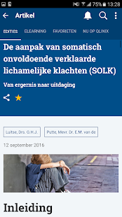 Praktische Pediatrie- screenshot thumbnail