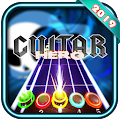 Megalovania Guitar Hero - Sans🎸
