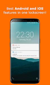 Ava Lockscreen 1 10 (Pro) APK for Android