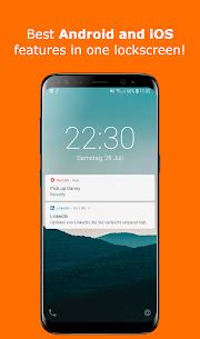 Ava Lockscreen 1.20 [Mod + APK] Android 1