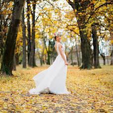 Wedding photographer Andrey Tatarashvili (LuckyAndria). Photo of 20.11.2018