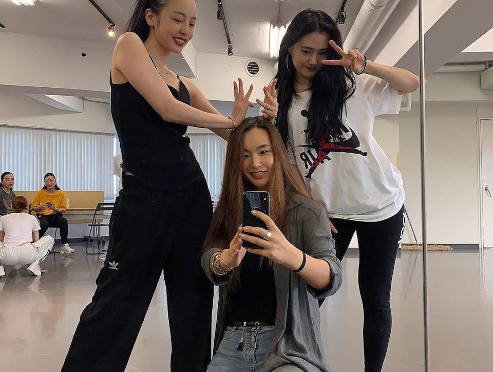 bae yoon jung goo hara 4