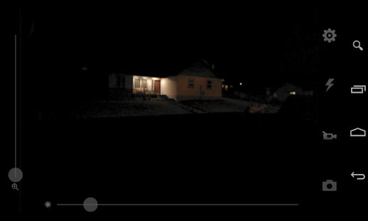 Night Vision Video Recorder- screenshot thumbnail