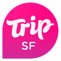 San Francisco City Guide Trip icon