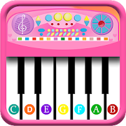 🎹 Kids Piano Games Music: Melody Songs Free