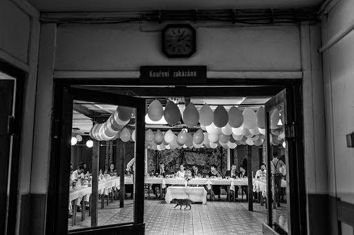 Wedding photographer Petr Wagenknecht (wagenknecht). Photo of 06.04.2017