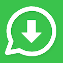 Status Saver for WhatsApp: Video Status Downloader icon