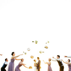 Wedding photographer Veli Yanto (yanto). Photo of 16.04.2016