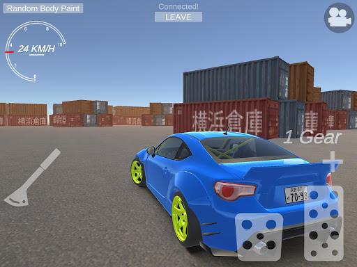 Reality Drift Multiplayer screenshots 2